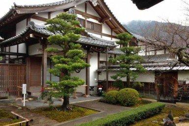 arsitektur rumah jepang